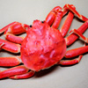 Jigsaw: Red Crab