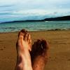 Jigsaw: Relax On The Beach