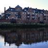 Jigsaw: River Buildings