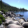 Jigsaw: Rocky Lake