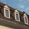 Jigsaw: Roof Windows