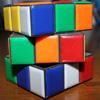 Jigsaw: Rubix Cube