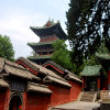 Jigsaw: Shaolin Temple