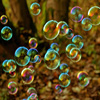 Jigsaw: Soap Bubbles
