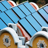 Jigsaw: Solar Collectors