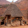 Jigsaw: Stone Hut