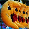 Jigsaw: Stuffed Banana