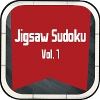 Jigsaw Sudoku – vol 1