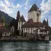 Jigsaw: Swiss Castle