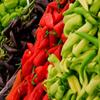 Jigsaw: Various Peppers