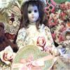 Jigsaw: Vintage Doll