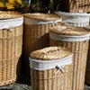 Jigsaw: Wicker Baskets