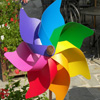 Jigsaw: Wind Wheel