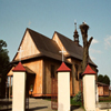 Jigsaw: Wooden Church