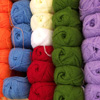 Jigsaw: Wool Yarn