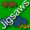 Jigsaws:Wild Animals 2
