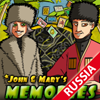 John & Mary's Memories – Russia