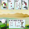Joker Golf Solitaire