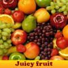 Juicy fruit 5 Differences