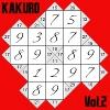 Kakuro – vol 2