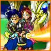 Keyeske's Jigsaw of Art: RPG Monster Fight