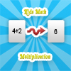 Kids Math – Multiplication
