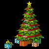 Kids Sudoku –  Christmas