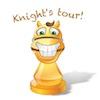 Knight's tour