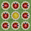 Lady Bug Solitaire