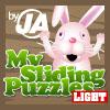 Lenny Bunny – My Sliding Puzzles