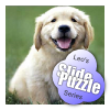 Leo's Slide Puzzle Game – Cute doggy