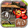 Lost Monastery – Hidden Object