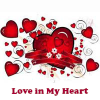 Love in My Heart