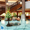 Luxury Hotel Lobby Jigsaw