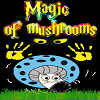 Magic of mushrooms