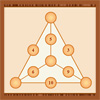 Magic Pyramid – Math Puzzle