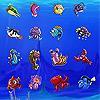 海洋生物连连看