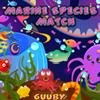 Marine Species Match
