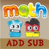 Math Monsters Add/Sub