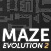 Maze Evolution 2