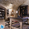 Medieval Dining Room Jigsaw