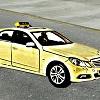 Mercedes Taxi Jigsaw