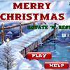 Merry Christmas – Rotate N Rest