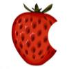 Merry strawberry