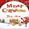Mery Christmas Memory Game