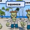 Miami Zombie Typing