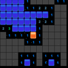 Minesweeper: A Space Odysse