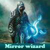 Mirror wizard