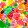 Mixed Candy Jigsaw