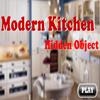 Modern Kitchen – Hidden Object